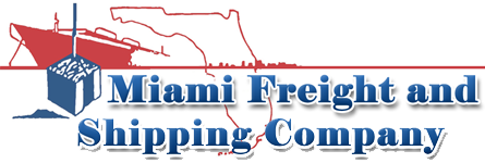 Miami Freight & Shipping